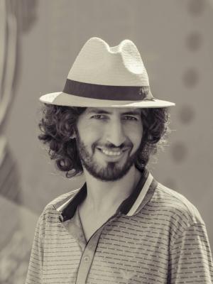 Karim Tajouaout