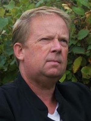 Colin Blyth