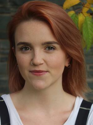 Amy Duckworth