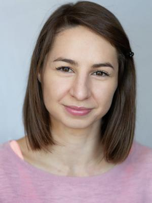 Ewa Ladkowska
