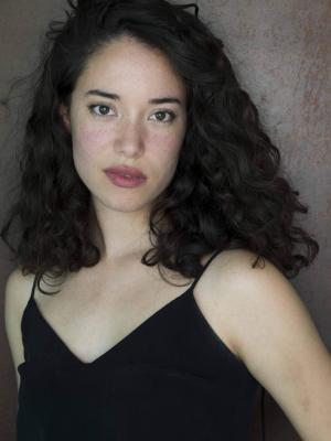 Anais Moreno-Valverde