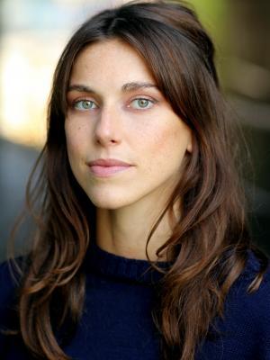 Cecilia Crossland