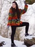 2018 Snow Photoshoot · By: Ashley Carter
