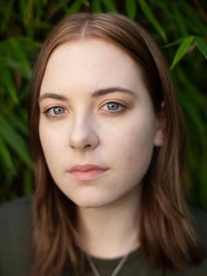 Holly Marsden