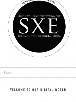 2018 SXE Website · By: Sxe