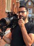2018 Cinematographer · By: Sam