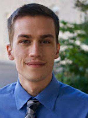 Christopher McCron