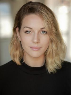 Lizzie Lloyd-Raynes