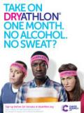 2013 Cancer Research UK Dryathlon · By: Cancer Research