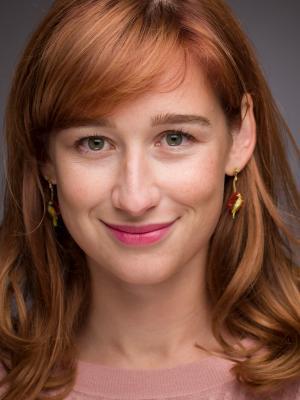 Violette Carr