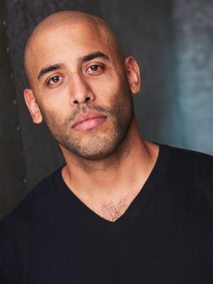 Jacob Figueroa