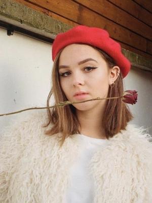 Hannah Gray