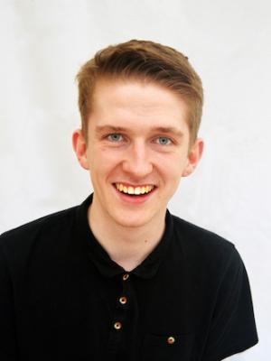 Josh Whittaker