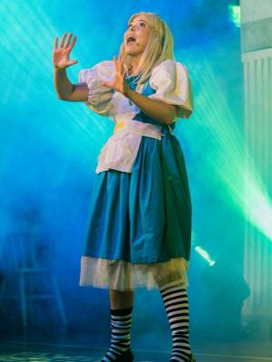 2018 Alice in Wonderland · By: Studio 63 Productions