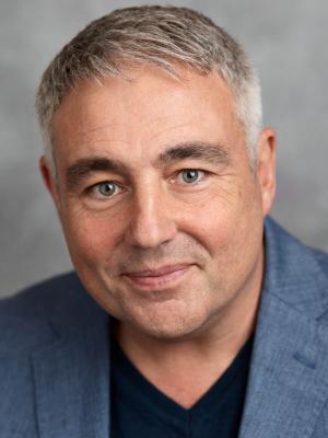 Keith Pennington