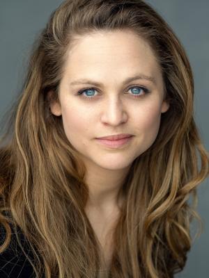 Rebecca Bailey