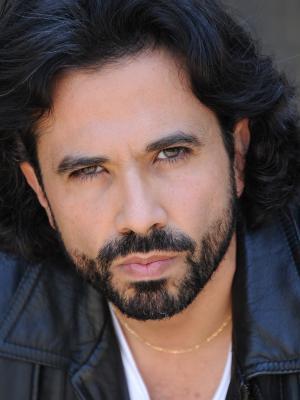 Paco Barbudo