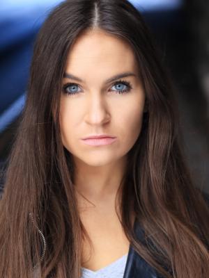 Jodie Lunnon