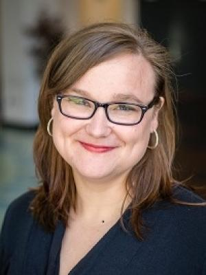 Stephanie Weinzapfel