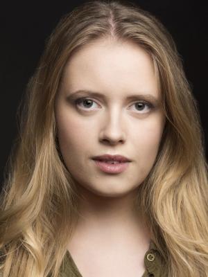 Claire Gorman