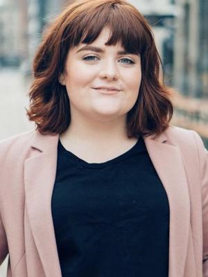 Niamh McGarvey