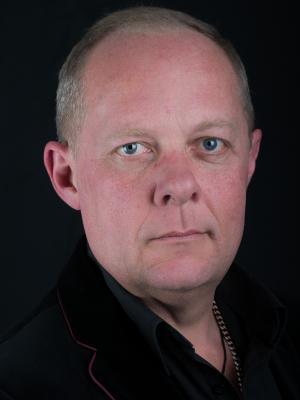 Gregg Pettigrew