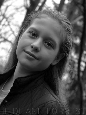 Heidi Forrest