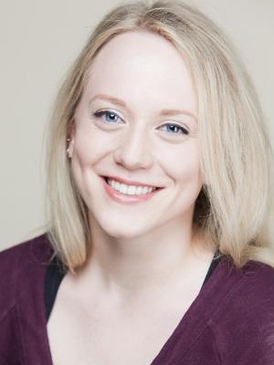 Lauren Hardcastle