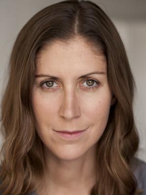 Olivia Murphy