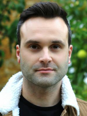 Jonathan Stanley