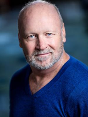 Tony McGill