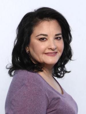 Anita Silvestri, Actor