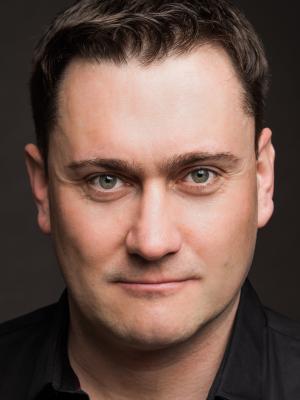 Kevin Tomlinson