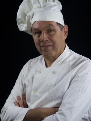 2018 Chef 2018 · By: Frederico Rommel