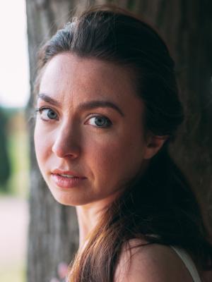 Emily Partridge