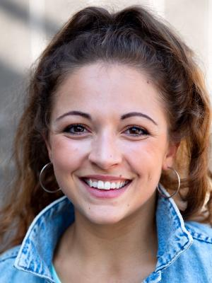 Freyja Pibworth