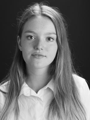 Emily Mahoney