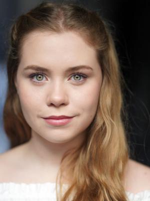 Sophie Alibert