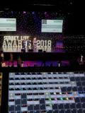 Awards Evening - Lighting Designer · By: Jed Dawson