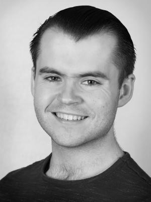 Connor Cunningham