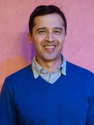 A.k. Shay, Actor