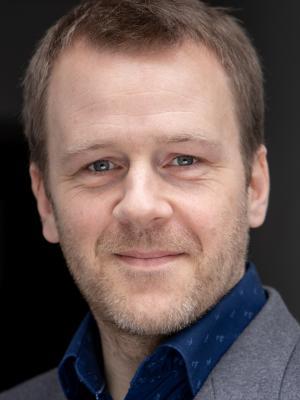 Matt Turpin