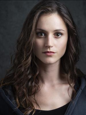 Samantha Loxley