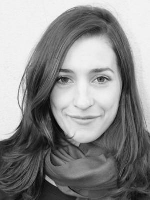 Julia Mcevoy