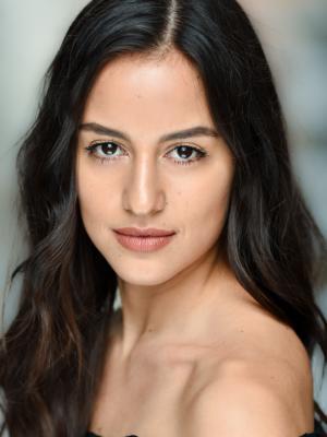 Nicolle Matheu