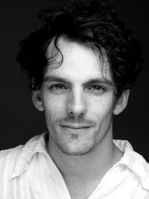 Jon Gabriel Robbins