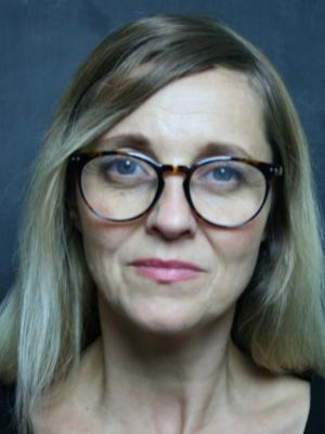 2018 Kate Ashcroft  Glasses · By: Jacqueline McBeth