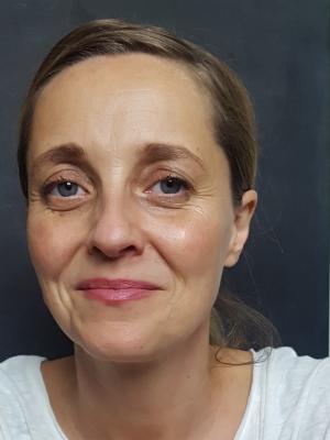 Kate Ashcroft JM 18