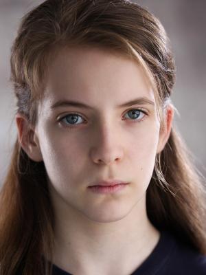 Abigail Daly
