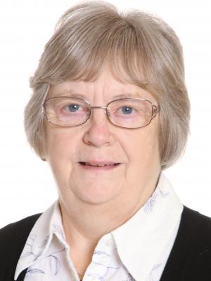 Delyth Rowlands